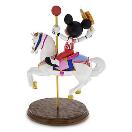 Big Fig Paard - Mickey