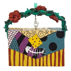 8639 3D Bag Ornaments - Sally