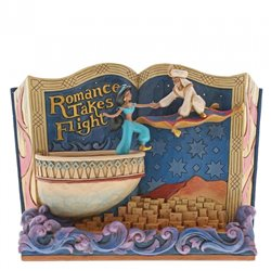 StoryBook - Romance Takes Flight - Aladdin