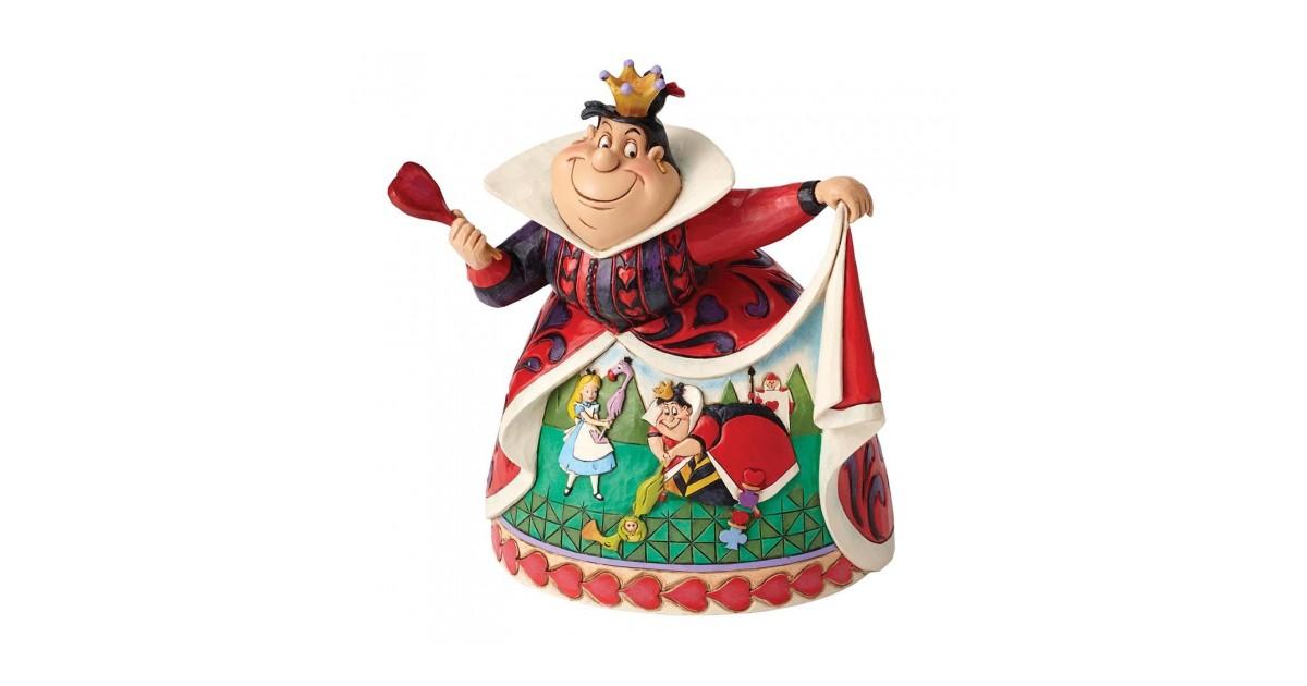 Royal Reception - Queen of Hearts