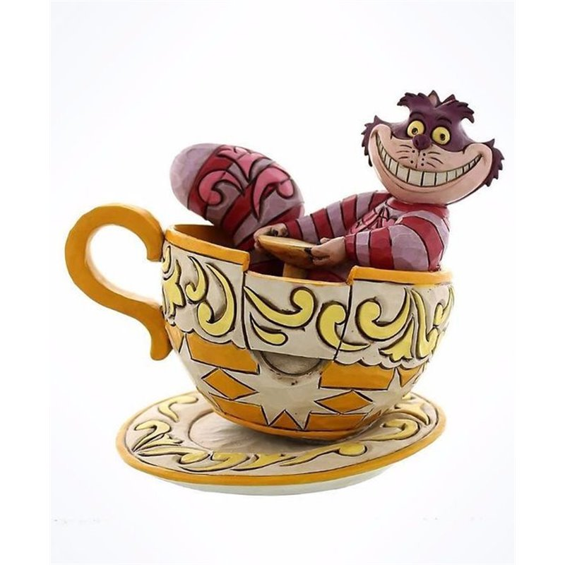 Mad Tea Party  - Cheshire Cat