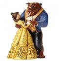 Disney Traditions Moonlight Waltz - Beauty & the Beast