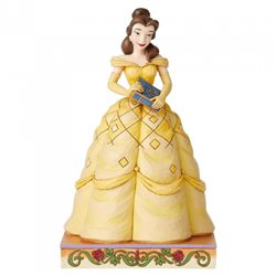 Princess Passion Book Smart Beauty- Belle