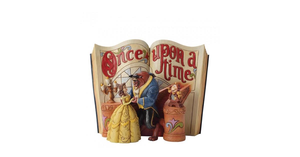 StoryBook - Love Endures - Belle