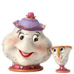 A Mother's Love - Mrs Potts & Chip