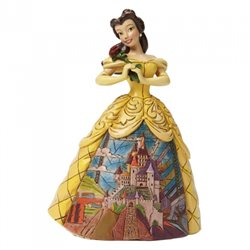 Enchanted Castle Dress - Belle