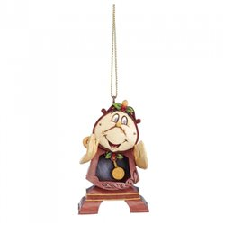Ornament - Cogsworth