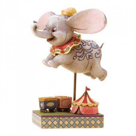 Faith In Flight - Dumbo