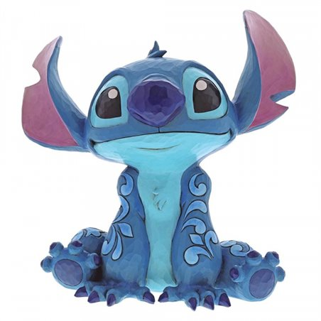 Big Trouble - Stitch