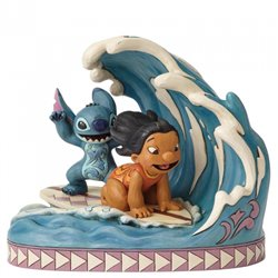 Catch the Wave - Lilo & Stitch