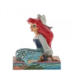 Be Bold - Ariel