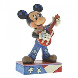 Rock & Roll - Mickey Mouse