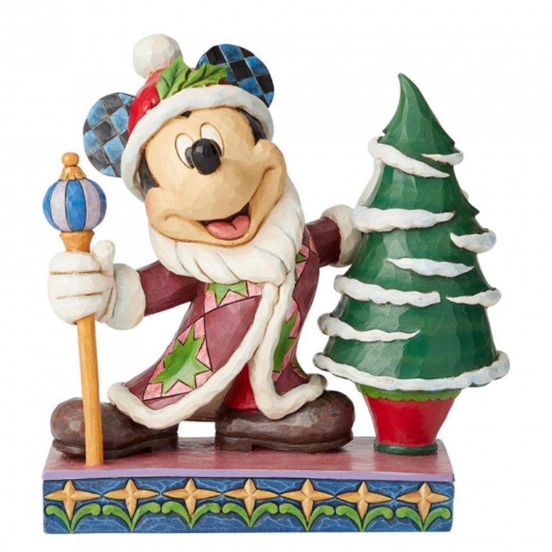 Jolly Ol St Mick - Mickey