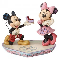 A Magical Moment - Mickey & Minnie
