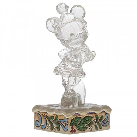 Ice Bright - Minnie Mouse
