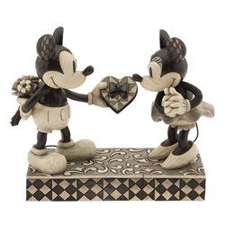 Real Sweetheart - Mickey & Minnie