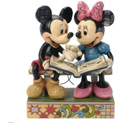 Sharing Memories - Mickey & Minnie