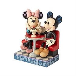 Love Comes in Many Flavors - Mickey & Minnie