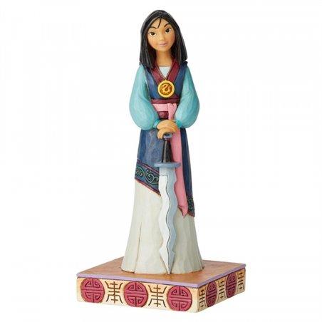 Princess Passion Winsome Warrior - Mulan