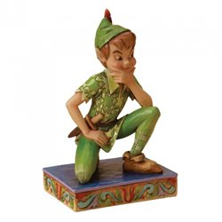 Childhood Champion - Peter Pan