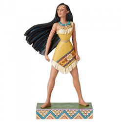 Princess Passion Proud Protector - Pocahontas