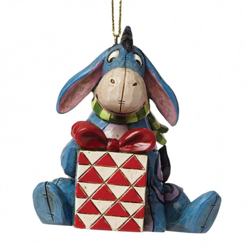 Jim Shore - Dangle Ornament - Eeyore