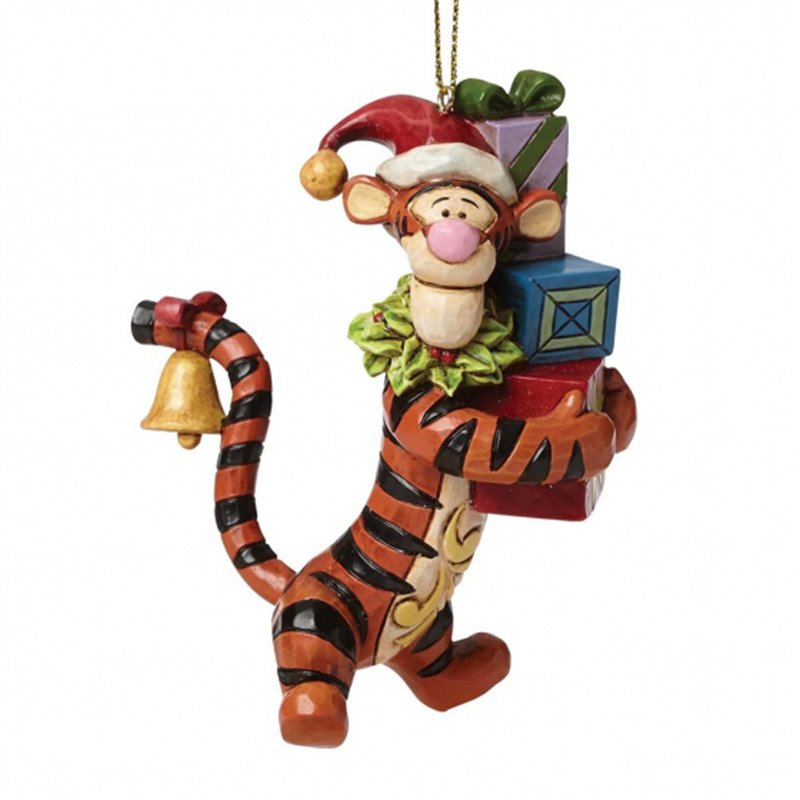 Jim Shore - Dangle Ornament - Tigger