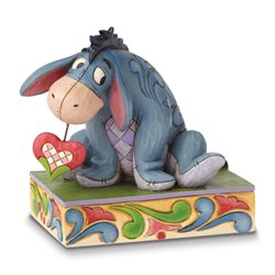 Heart on a String - Eeyore