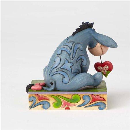 Heart on a String - Eeyore