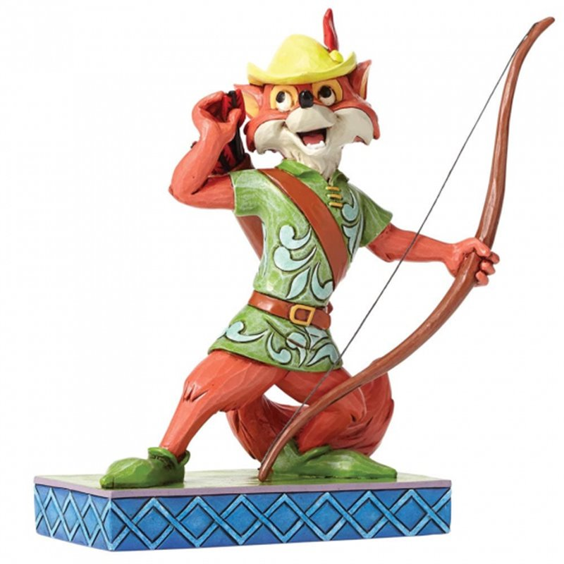 Roguish Hero - Robin Hood