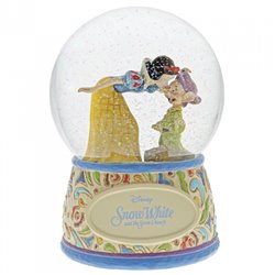 Sweetest Farewell - Snow White & Dopey