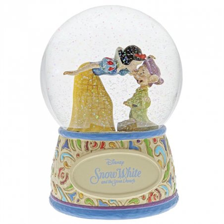 Sweetest Farewell - Snow White & Dopey