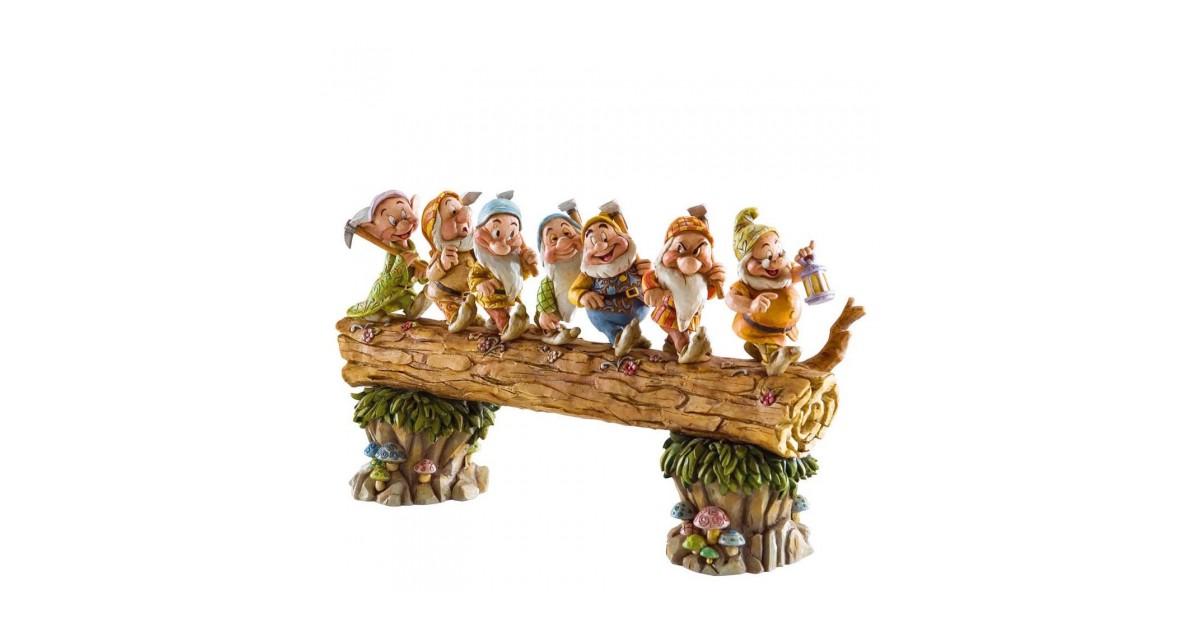 Homeward Bound Masterpiece Edition Large - Seven Dwarfs