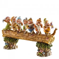 Homeward Bound Masterpiece Edition Large - Seven Dwarfs