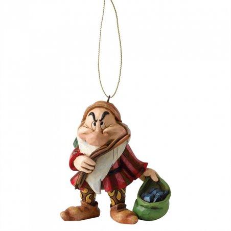 Ornament - Grumpy