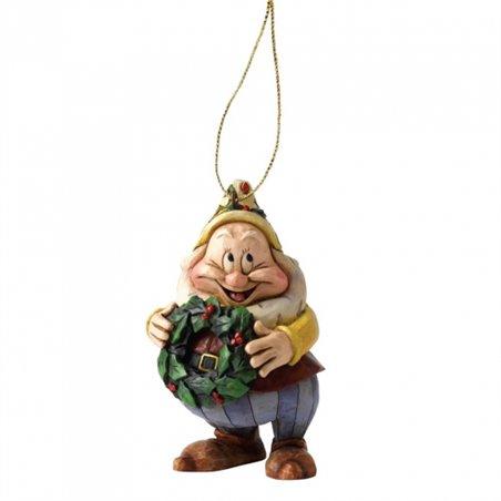 Ornament - Happy
