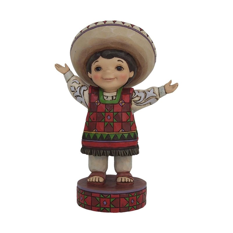 Welcome to Mexico - Musical - Small World