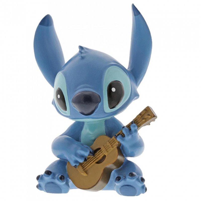 Guitar - Stitch