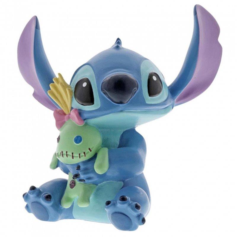 Doll - Stitch