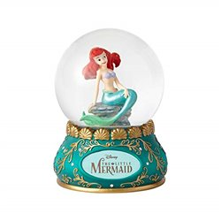 Snowglobe - The Little Mermaid - Ariel