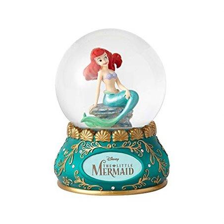 Snowglobe - The Little Mermaid