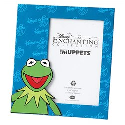 Dreams Do Come True - FotoFrame - Kermit