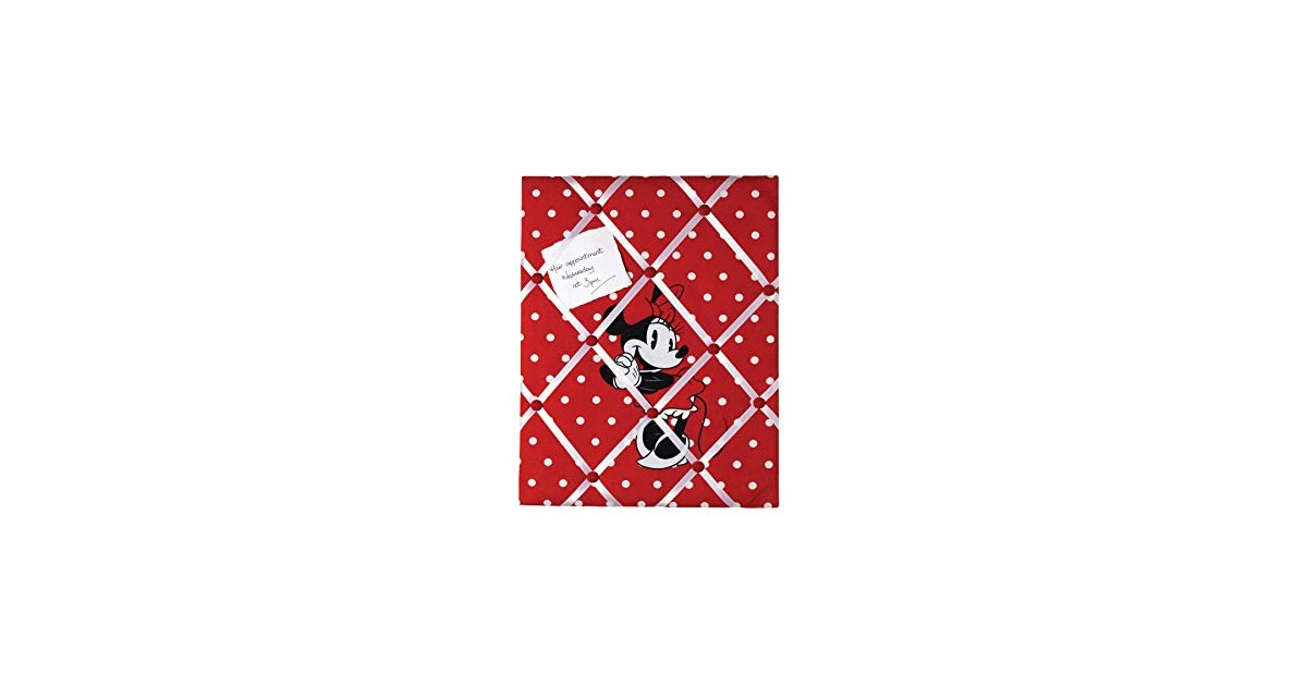 Memo Board - Minnie