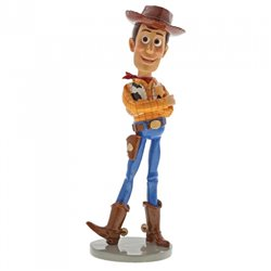 Howdy Partner - Woody