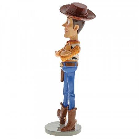 Howdy Partner - Woody