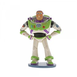 From Infinity and Beyond... - Buzz Lightyear