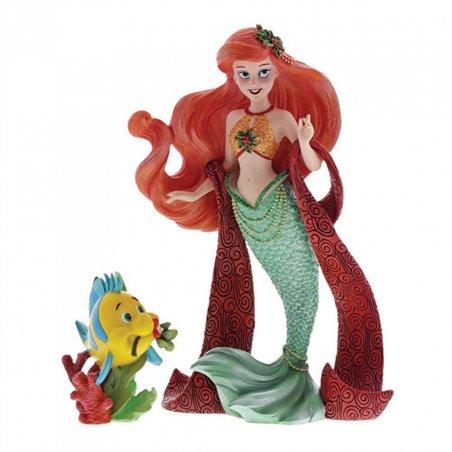 Couture de Force - Holiday - Ariel & Flounder
