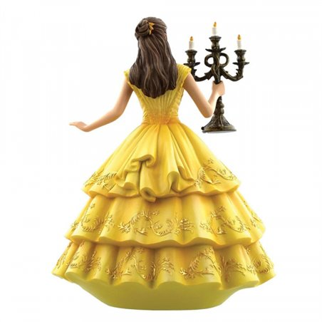 Cinematic Moment - Belle