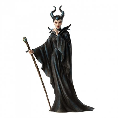 Couture de Force - (Live Action) Maleficent