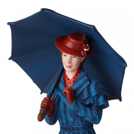 The Return of - Mary Poppins